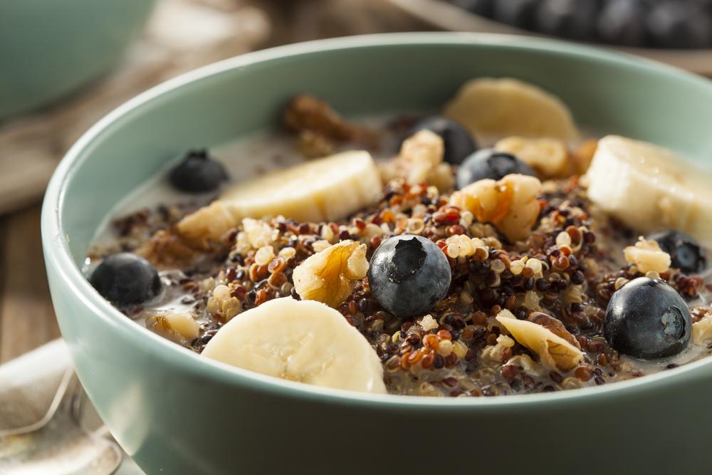 Чем завтракать: белком или углеводами?   Еда   Онлайн-журнал #ЯWorldClass
